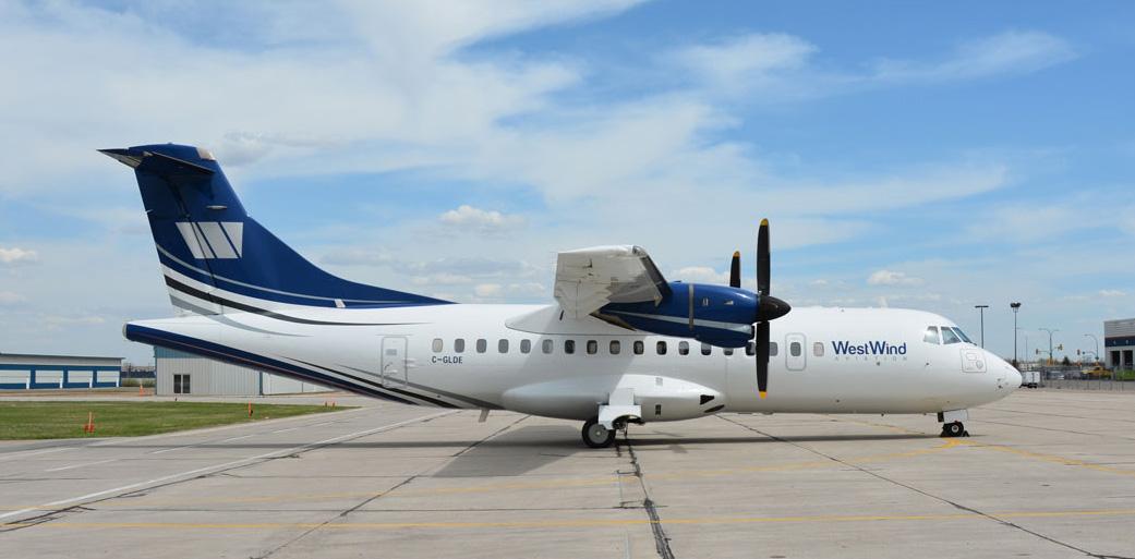 ATR-42-320 Sn 374